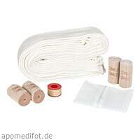 ROGG-Kompressionsset-Effektiv-3 Wochen Set, 1 ST, Rogg Verbandstoffe GmbH & Co. KG