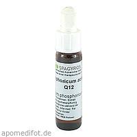 Phosphoricum acidum LM12, 9 ML, Spagyros GmbH
