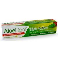 Aloe-Vera-Zahnpasta Dent-Fluor, 100 ML, Groß GmbH