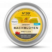 IM NOTFALL Bachblütenpastillen nach Dr. Bach, 50 G, Lemon Pharma GmbH & Co. KG