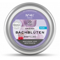 KONZENTRATION Bachblütenpastillen nach Dr. Bach, 50 G, Lemon Pharma GmbH & Co. KG