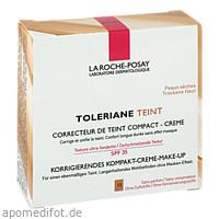Roche-Posay Toleriane Teint Compact Cr. 13/R, 9 G, L'oreal Deutschland GmbH