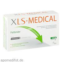XLS Medical Fettbinder, 60 ST, Omega Pharma Deutschland GmbH