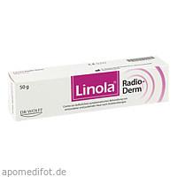 Linola Radio-Derm, 50 G, Dr. August Wolff GmbH & Co. KG Arzneimittel