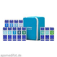 Biochemie Orthim Globuli Haus/Reiseapo.1-12 12x15g, 1 P, Orthim GmbH & Co. KG