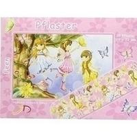 KINDERPFLASTER FEEN - BRIEFCHEN, 10 ST, Axisis GmbH