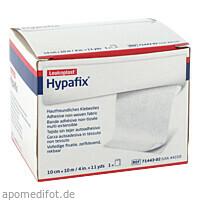Hypafix 10cmx10m, 1 ST, Diaprax GmbH