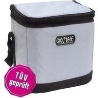 CoolSafe Die medizinische Kühltasche Basic+6Akkus, 1 ST, Artemed Products GmbH