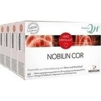 Nobilin Cor, 4X60 ST, Medicom Pharma GmbH