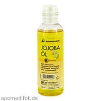 Natrue Alpencosmed Jojobaöl, 100 ML, Azett GmbH & Co. KG