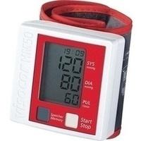 visocor HM50 Handgelenk-Blutdruckmessgerät, 1 ST, Uebe Medical GmbH