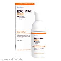 Excipial Kids Schaum, 100 ML, Galderma Laboratorium GmbH