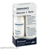 Dermasence Reiseset, 2X50 ML, P&M Cosmetics GmbH & Co. KG