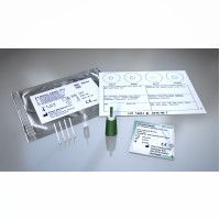 Blutgruppe Schnelltest-Eldon Home Kit HKA 2511-1, 1 ST, Sabine Schröter E.K.