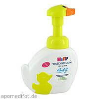 HIPP Babysanft Waschschaum, 250 ML, Hipp GmbH & Co.Vertrieb KG