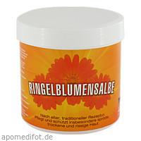 Ringelblumensalbe PharmaVital, 250 ML, Pharmavital GmbH