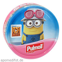 PULMOLL JUNIOR HIMBEER MIT ECHINACEA o.Z., 50 G, Sanotact GmbH