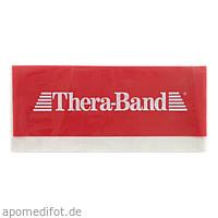 Thera-Band Loop rot/mittel stark 20.5cm, 1 ST, Ludwig Artzt GmbH