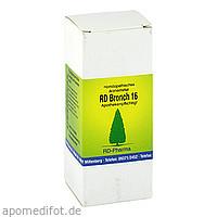 RD-Bronch 16, 100 ML, Rd-Pharma E.K.