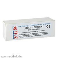 Analdehner 2 Mittel, 1 ST, Apotheke am Zoll Andres Bittner