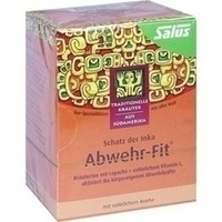 Abwehr-Fit Tee Salus, 15 ST, Salus Pharma GmbH