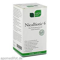 NICApur NicaBiotic 6, 60 G, NICApur GmbH & Co. KG
