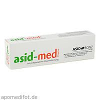 Enthaarungscreme asid-med, 75 ML, Asid Bonz GmbH