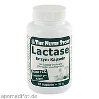 Lactase 9000 FCC Enzym, 90 ST, Hirundo Products