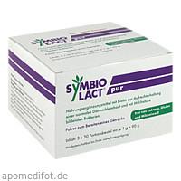 Symbiolact pur Nahrungsergänzungsmittel, 3X30 G, Symbiopharm GmbH
