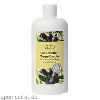 OLIVENBUTTER Pflegedusche Vit.E, 500 ML, Imp GmbH International Medical Products