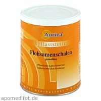 Flohsamenschalen gemahlen, 300 G, Aurica Naturheilm.U.Naturwaren GmbH