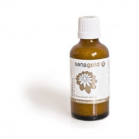 Biochemie Senagold Nr. 21 Zincum chloratum D12, 50 G, Senagold Naturheilmittel GmbH