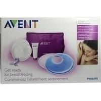 Avent Brustpflege Starter Set, 1 ST, Philips GmbH