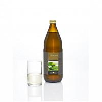 Aloe Vera Saft BiO 100%, 1 L, Amazonas Naturprodukte Handels GmbH