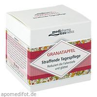 Granatapfel straffende Tagespflege, 50 ML, Dr. Theiss Naturwaren GmbH