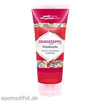Granatapfel Vitaldusche, 200 ML, Dr. Theiss Naturwaren GmbH
