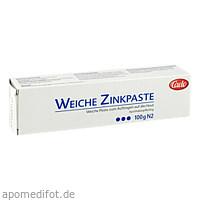 Zinkpaste weich Caelo HV-Packung, 100 G, Caesar & Loretz GmbH