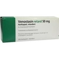 Venostasin Retardkapseln, 200 ST, Eurimpharm Arzneimittel GmbH