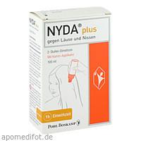 NYDA plus mit Kamm-Applikator, 100 ML, G. Pohl-Boskamp GmbH & Co. KG