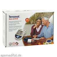 Tensoval duo control II medium 22-32cm, 1 ST, Paul Hartmann AG