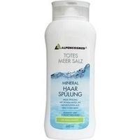 AlpenCosmed Totes Meer Salz Mineral Haarspülung, 250 ML, Azett GmbH & Co. KG