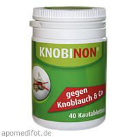 Knobinon Kautablette Dose, 40 ST, Olaf Stein