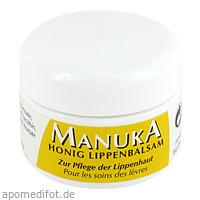 Manuka Honig Lippenbalsam, 5 ML, Health Care Products Vertriebs GmbH