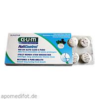 GUM HaliControl Lutschtabletten, 10 ST, Sunstar Deutschland GmbH