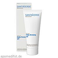 aloe vera body firming gel, 100 ML, SANTAVERDE GmbH