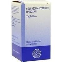 Colchicum-Komplex-Hanosan, 100 ST, Hanosan GmbH