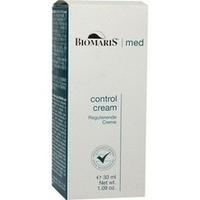 BIOMARIS control cream med, 30 ML, Biomaris GmbH & Co. KG