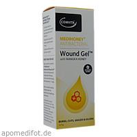 Medihoney antibakterielles Wundgel Comvita, 25 G, Apofit Arzneimittelvertrieb GmbH