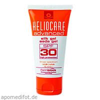 Heliocare Silk Gel SPF 30, 50 ML, Derma Enzinger GmbH