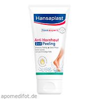 Hansaplast Anti-Hornhaut Peeling 2in1 Foot Expert, 75 ML, Beiersdorf AG